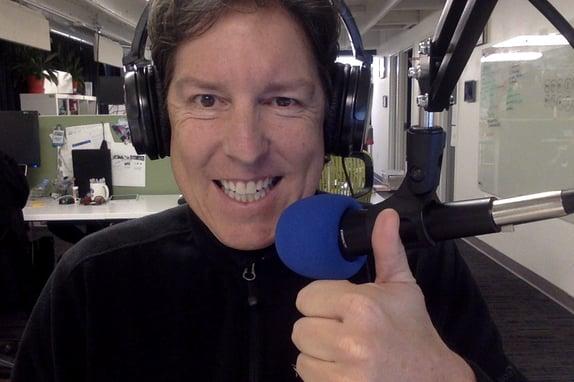 ServiceRocket Customer Education Blog Good Audio Happy Customers