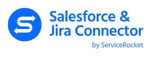 Salesforce & Jira Connector Full lockup300pxw