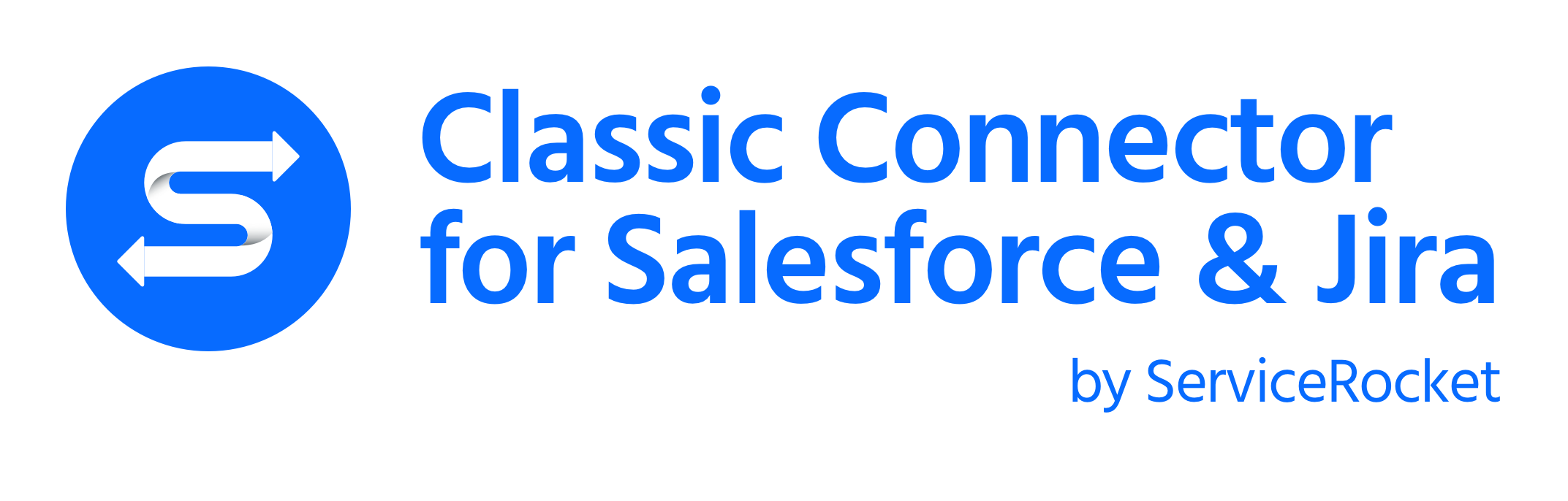 Classic Connector for Salesforce and Jira