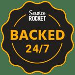 ServiceRocket Apps