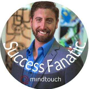 Ari Hoffman of Mindtouch on Helping Sells Radio ServiceRocket
