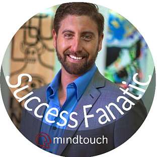 Ari Hoffman of Mindtouch on Helping Sells Radio ServiceRocket