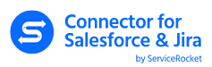 Connector for Salesforce & Jira Full lockup Full lockup300pxw