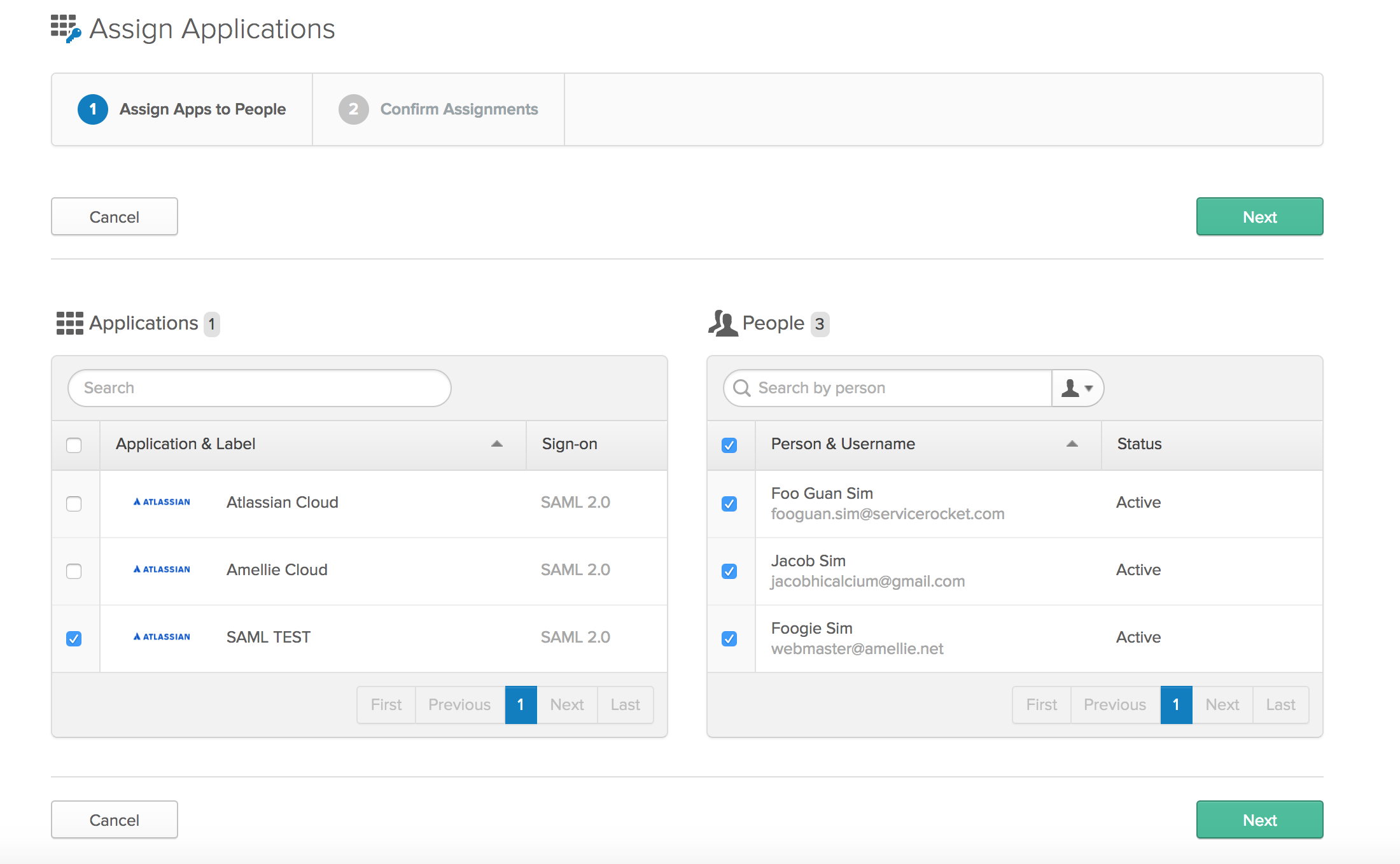 How to Setup Atlassian Access And Integrate With Okta in