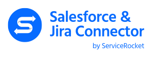 Salesforce & Jira Connector Full lockup300pxw