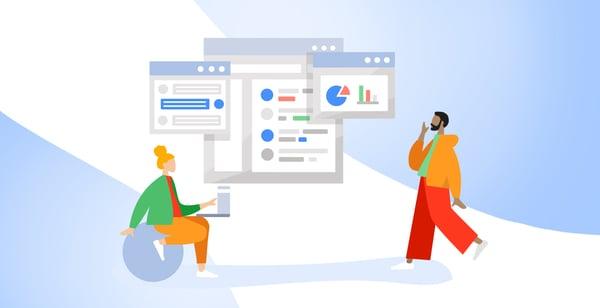 Integrating platforms Salesforce Confluence