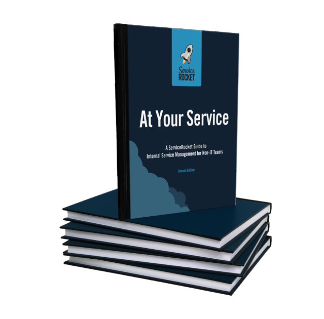 Shared Services Teams Need Jira Service Desk to Make and