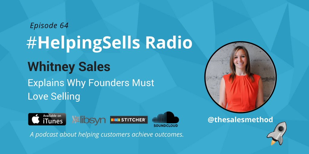 #HelpingSells Radio (18)